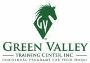 Green Valley Training Center logo