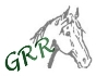 Glen Road Racing Logo, California Thoroughbred Racing